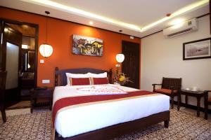 Golden Bell Hoi An Boutique Villa, Hotel  Hoi An - big - 20