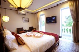 Golden Bell Hoi An Boutique Villa, Hotels  Hoi An - big - 3