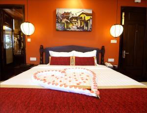 Golden Bell Hoi An Boutique Villa, Hotel  Hoi An - big - 18