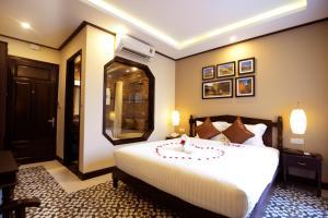 Golden Bell Hoi An Boutique Villa, Hotels  Hoi An - big - 15