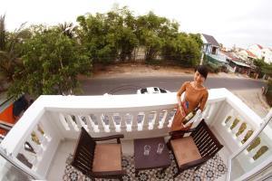 Golden Bell Hoi An Boutique Villa, Hotel  Hoi An - big - 14