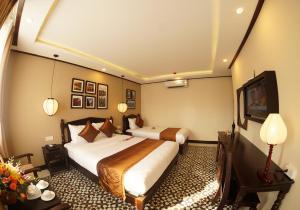 Golden Bell Hoi An Boutique Villa, Hotel  Hoi An - big - 8