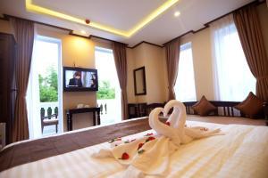 Golden Bell Hoi An Boutique Villa, Hotel  Hoi An - big - 7