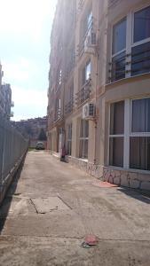 M-S Apartment, Apartmány  Balchik - big - 13