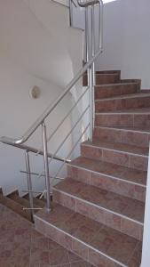 M-S Apartment, Apartmány  Balchik - big - 8