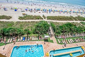 Anderson Ocean Club and Spa, Hotely  Myrtle Beach - big - 94