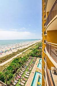 Anderson Ocean Club and Spa, Hotely  Myrtle Beach - big - 93