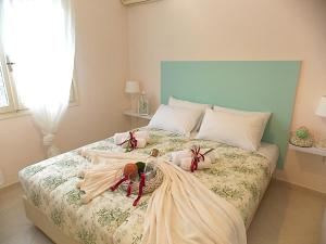 Filippos Resort II by Karidi, Resort  Vourvourou - big - 30