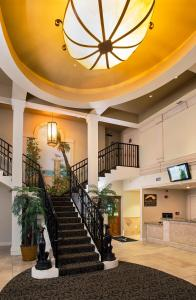 Anderson Ocean Club and Spa, Hotely  Myrtle Beach - big - 101
