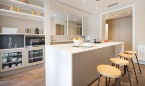 You Stylish The Most Luxury Apartment, Apartmanok  Barcelona - big - 69