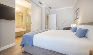 You Stylish The Most Luxury Apartment, Ferienwohnungen  Barcelona - big - 70