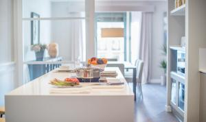 You Stylish The Most Luxury Apartment, Ferienwohnungen  Barcelona - big - 73
