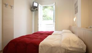 Hotel Aurora, Hotely  San Vincenzo - big - 21