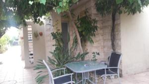 Holiday Home Raz, Appartamenti  Kefar Sava - big - 19