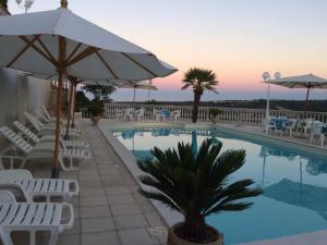 Hotel Villa Aniana