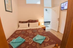 Guesthouse Hortenzija, Apartmanok  Mostar - big - 36