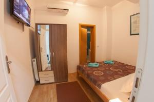 Guesthouse Hortenzija, Apartmanok  Mostar - big - 37