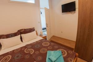 Guesthouse Hortenzija, Apartmanok  Mostar - big - 38