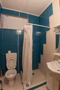 Guesthouse Hortenzija, Apartmanok  Mostar - big - 39