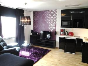 Stay Apartment Hotel, Aparthotely  Karlskrona - big - 2