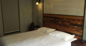 Super 8 Motel Shiquan Street Branch, Privatzimmer  Suzhou - big - 9