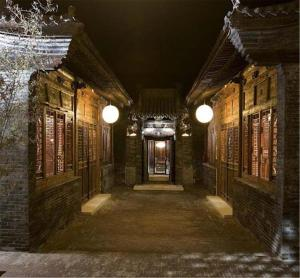 Jing's Residence Pingyao, Hotely  Pingyao - big - 146