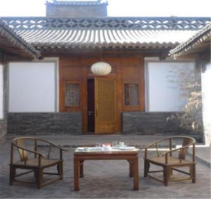 Jing's Residence Pingyao, Hotely  Pingyao - big - 115