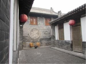 Jing's Residence Pingyao, Hotely  Pingyao - big - 141