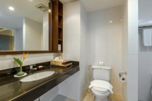 Best Western Premier Bangtao Beach Resort & Spa, Hotely  Bang Tao Beach - big - 31