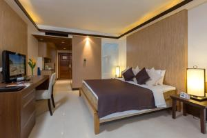 Best Western Premier Bangtao Beach Resort & Spa, Hotely  Bang Tao Beach - big - 32