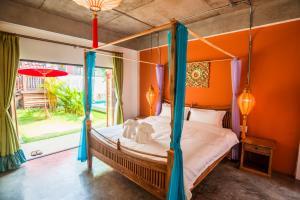 Garden Yard Inn Chiangmai, Locande  Chiang Mai - big - 22