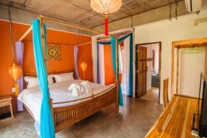 Garden Yard Inn Chiangmai, Locande  Chiang Mai - big - 21