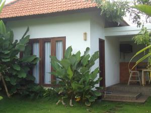 Green Bowl Bali Homestay, Alloggi in famiglia  Uluwatu - big - 37