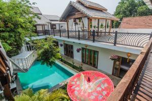 Garden Yard Inn Chiangmai, Locande  Chiang Mai - big - 1