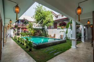 Garden Yard Inn Chiangmai, Locande  Chiang Mai - big - 30