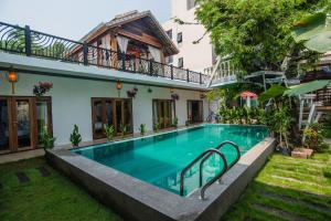 Garden Yard Inn Chiangmai, Locande  Chiang Mai - big - 29