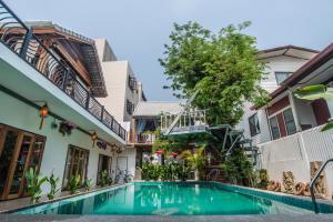 Garden Yard Inn Chiangmai, Locande  Chiang Mai - big - 28