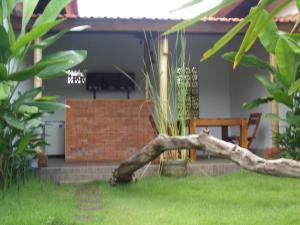 Green Bowl Bali Homestay, Alloggi in famiglia  Uluwatu - big - 16