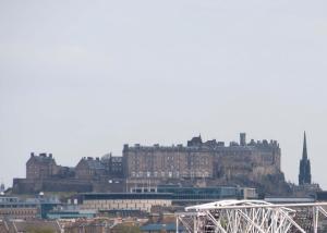 Westfield Court, Pensionen  Edinburgh - big - 79