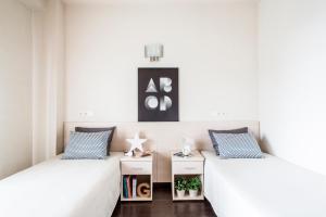 Residencia Universitaria Giner de Los Ríos, Hostels  Alcalá de Henares - big - 15