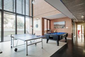 Residencia Universitaria Giner de Los Ríos, Hostels  Alcalá de Henares - big - 29