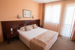 Hotel Divesta, Отели  Варна - big - 14