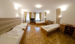 Brama Hostel, Hostelek  Krakkó - big - 35