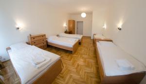 Brama Hostel, Hostelek  Krakkó - big - 33