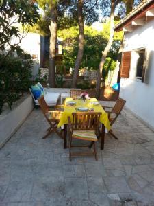 Holiday Home Pini, Дома для отпуска  Mirce - big - 9