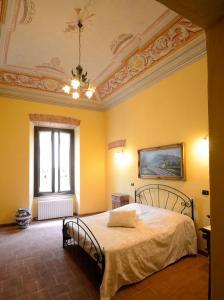 Palazzo Centro, Отели типа «постель и завтрак»  Ницца-Монферрато - big - 94
