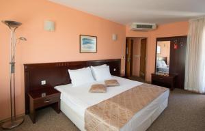 Hotel Divesta, Отели  Варна - big - 9