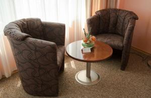 Hotel Divesta, Отели  Варна - big - 7
