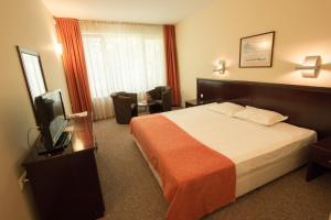 Hotel Divesta, Отели  Варна - big - 2