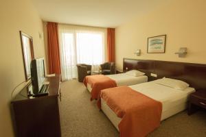 Hotel Divesta, Отели  Варна - big - 23